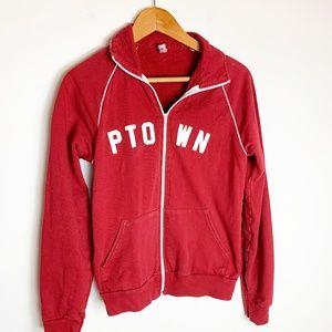 American Apparel  Provincetown, MA size sweatshirt